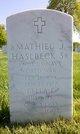 Mathieu J Haslbeck Sr.