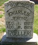 Charles Jerome Zoeller