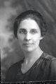 Profile photo:  Gertrude Mary McGowan
