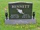 Rosetta <I>Reynolds</I> Bennett