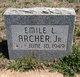 Emile L Archer