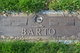 """Robert L. """"Bob"""" Barto"""