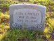 "Julia Ann ""1878"" <I>Selvidge</I> Presley"