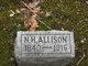 Noah H. Allison