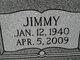 Jimmy Baker