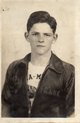 "Profile photo:  Francis Finn ""Frank"" Ewing Jr."