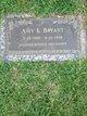 Profile photo:  Amy Beatrice <I>Lewis</I> Bryant