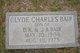Clyde Charles Bair