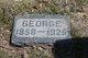 George Amen