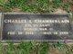 Charles Chamberlin