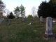 Macedonia General Baptist Church Cemetery