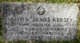 Milton James Kersey Jr.