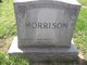 James W Morrison
