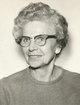 Profile photo:  Mary Elizabeth <I>Ruff</I> Vickers