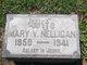 Mary V Nelligan