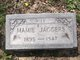 Mamie Anna <I>Heissler</I> Jaggers