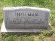 John M Holman