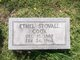 Ethel Stovall Cook