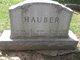 Mary <I>Raque</I> Hauber
