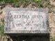 Bertha Irwin