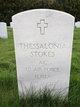 Thessalonia Stokes