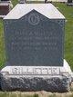 Delos A. Gillette