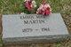 Emma Mae <I>Beckett</I> Martin