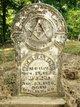 Profile photo: Rev Abram Lincoln Asberry