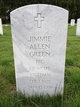 PFC Jimmie Allen Green