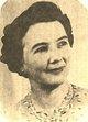 Profile photo:  Alice Frances <I>Brumfield</I> Blakeman