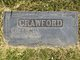 Profile photo:  Ada Ruth <I>Gaynor</I> Crawford