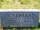 "Francis Edward ""Frank"" Chapman"