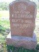 W. D. Davison