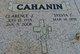 Profile photo:  Clarence J Cahanin
