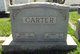 Profile photo:  Albert R Carter
