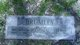 Delmar Osborn Brumley, Sr
