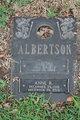 Profile photo:  Anne R Albertson
