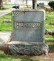Caroline <I>Hoffman</I> Harmon