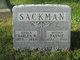 Charles William Sackman