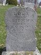 Lulu A. Dickinson