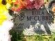 Eula Mae <I>Perry</I> McCubbins