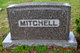 "Profile photo:  Huldah ""Hilda"" <I>Righter</I> Mitchell"