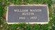 William Mason Austin