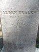 Profile photo:  Alden Braley
