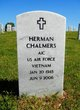 Profile photo:  Herman Chalmers
