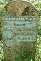 John Hamilton Simpson
