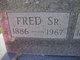 Profile photo:  Frederick Isaac Baines, Sr