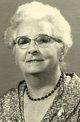 Gertrude Marie <I>Peterson</I> Winne