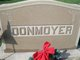 Jerry E Donmoyer