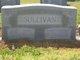 "Leslie Abijah ""Jack"" Sullivan"